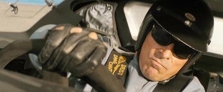 Le Mans 66 - Gegen jede Chance mit Christian Bale
