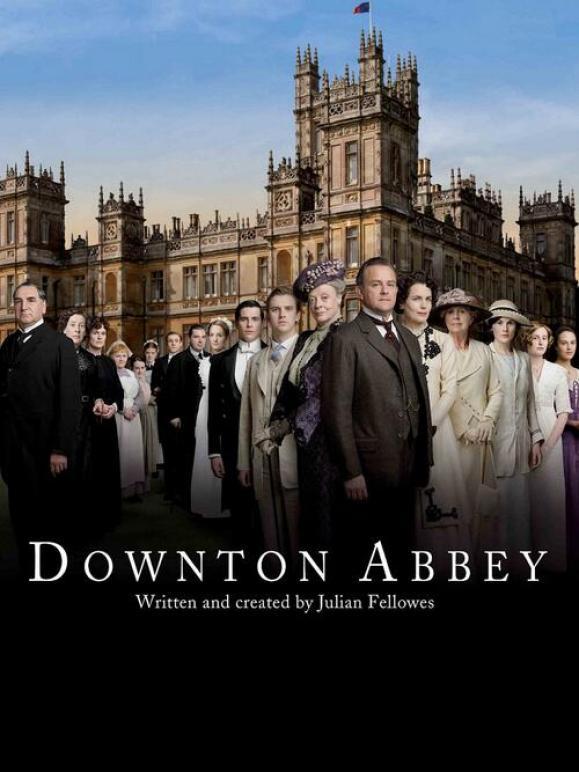 Downton Abbey | Serie 2010 - 2015 | Moviepilot.de