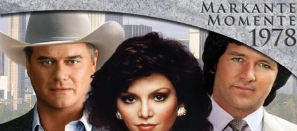Markante Momente: 1978 - Traumhafte Cliffhanger in der ...