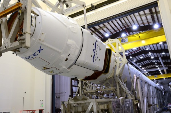 Launch of SpaceX cargo mission slips to Dec 19