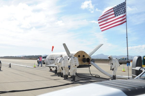 Photos X37B gallery archive Spaceflight Now