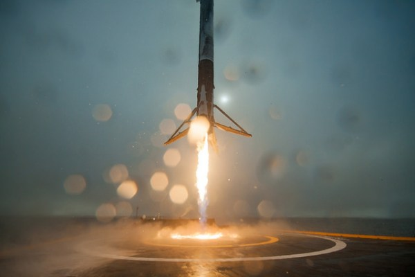 SES eager to fly satellite aboard used Falcon 9 rocket Spaceflight Now