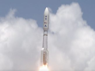 X37B spaceplane returns to Earth and makes precision