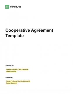 The agreement may establish a business purpose, governance structure. Free Joint Venture Agreement Template Get 2021 Sample