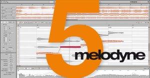 Celemony Melodyne Editor 5 Free Download