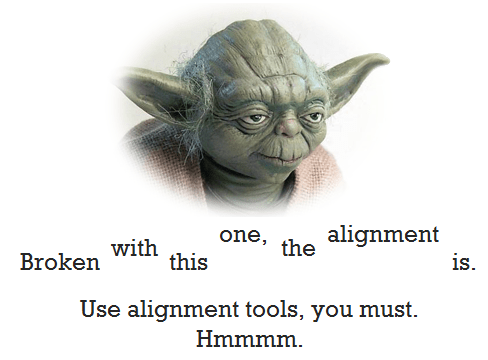 alignment-tools-excel