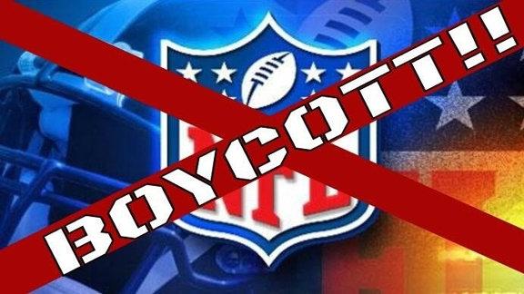 Image result for boycott nfl