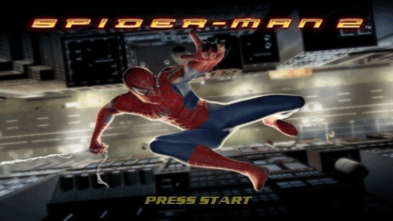 Image result for spider man 2 ps2