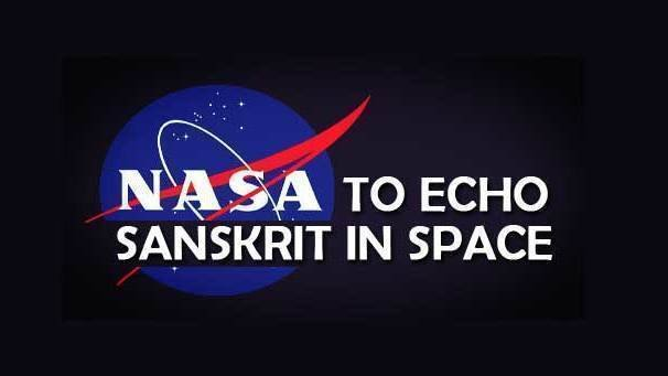 Image result for sanskrit is most suitable language for computers