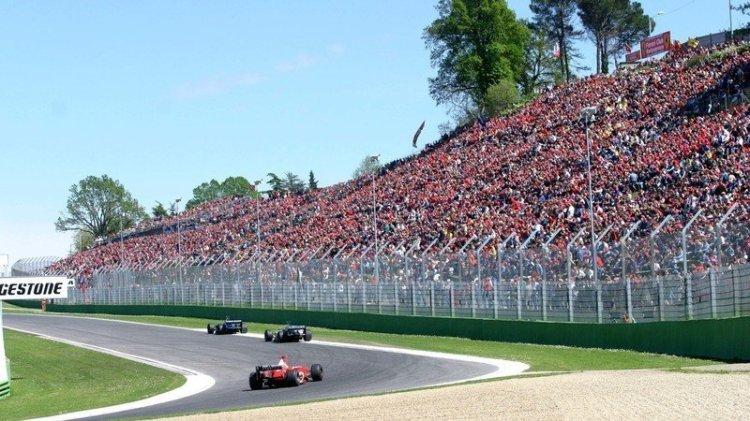 Petizione · Presidente del Consiglio Matteo Renzi: Pari opportunità  all'Autodromo di Imola per l'assegnazione del Gran Premio d'Italia di F1 ·  Change.org