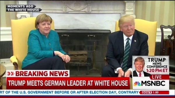 Petition · Angela Merkel: Apology to Angela Merkel about ...