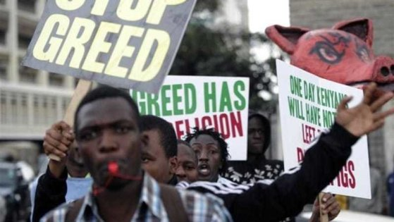 Petition · Stop Members of Parliament in Kenya from increasing ...