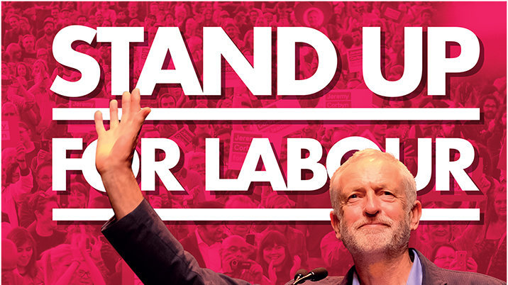 Petition · Labour's National Executive Committee: Expel ...
