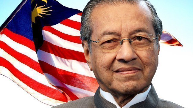Image result for Malaysia's 7th Prime Minister