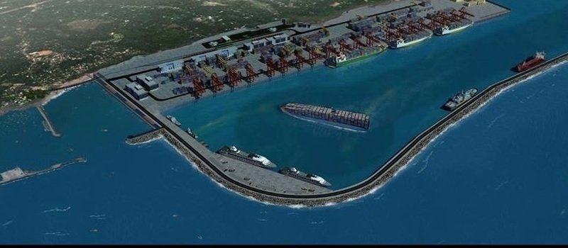 Petition · Plea for granting immediate Environmental Clearance for Vizhinjam  International Sea Port · Change.org