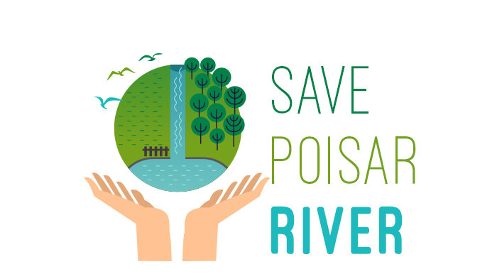 Petition · Save The Poisar River · Change.org