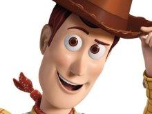 Is Woody Bi In Toy Story 4