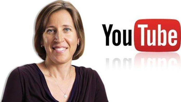 Direktorka YouTube napala Facebook