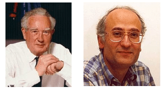 Derek H. R. BartonとSamir Z. Zard
