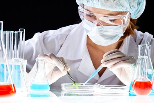 Biochemical test