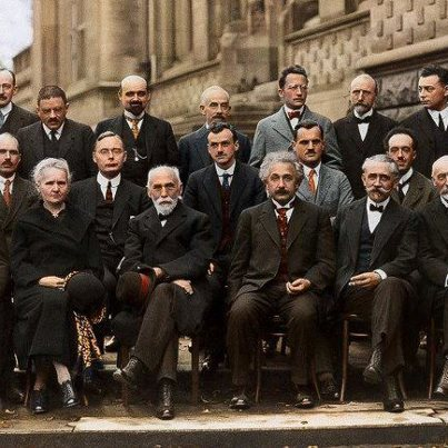 The-Solvay-Conference