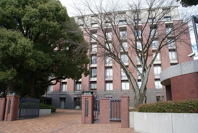 京都薬科大学