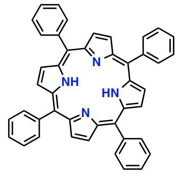 アルミニウム-ポルフィリン錯体...