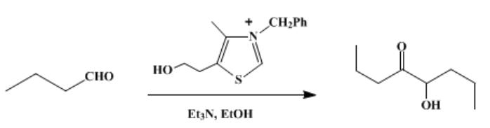 2つのアシロイン縮合   Chem-Sta...