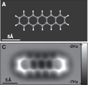 化合物の構造って実際に目で見えたわけでもないのにどうやって確定させてんの? ->画像>6枚