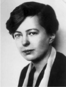 Maria Göppert-Mayer