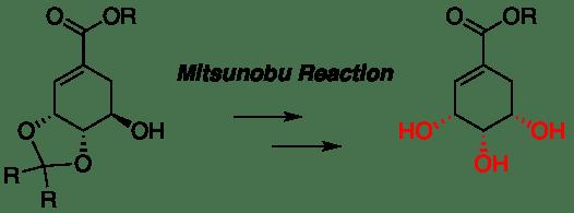mitsunobu
