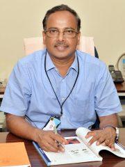 研究室のボス:A. Ajayaghosh博士(CSIR-NIISTのwebサイトより引用)