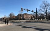 大学の風景(写真2)