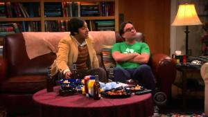 The Big Bang Theory – Saison 6 Bande-annonce VO