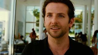 Limitless Bande-annonce (2) VO