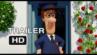 Postman Pat: The Movie Bande-annonce VO