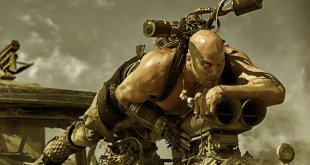 "France 2 diffuse dimanche soir ""Mad Max : Fury Road"""