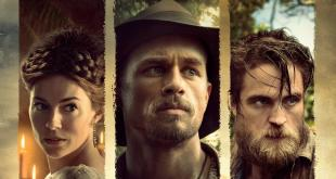 The Lost City of Z photo 10