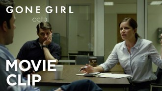 Gone Girl Extrait (2) VO