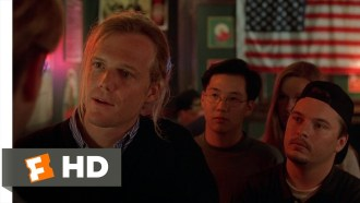 Will Hunting Extrait VO
