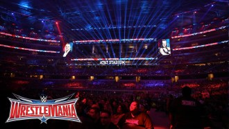 WWE WrestleMania 32 Bande-annonce VO