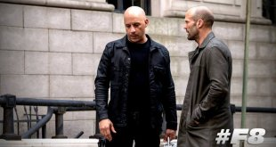 Fast & Furious 8 photo 2