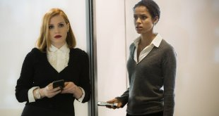 Miss Sloane photo 8