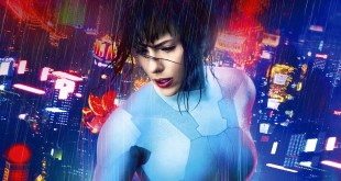 Ghost in the Shell photo 22