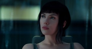 Ghost in the Shell photo 18