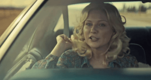 On Becoming a God In Central Florida : Une comédie noire en développement avec Kirsten Dunst photo 1