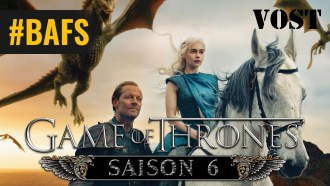 Game of Thrones – Saison 6 Bande-annonce (2) VF