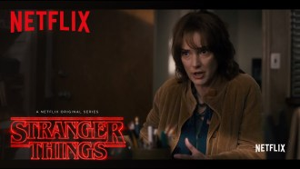 Stranger Things Bande-annonce VO
