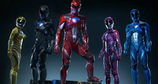 Power Rangers photo 7