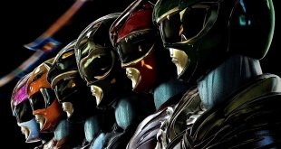 Power Rangers photo 20